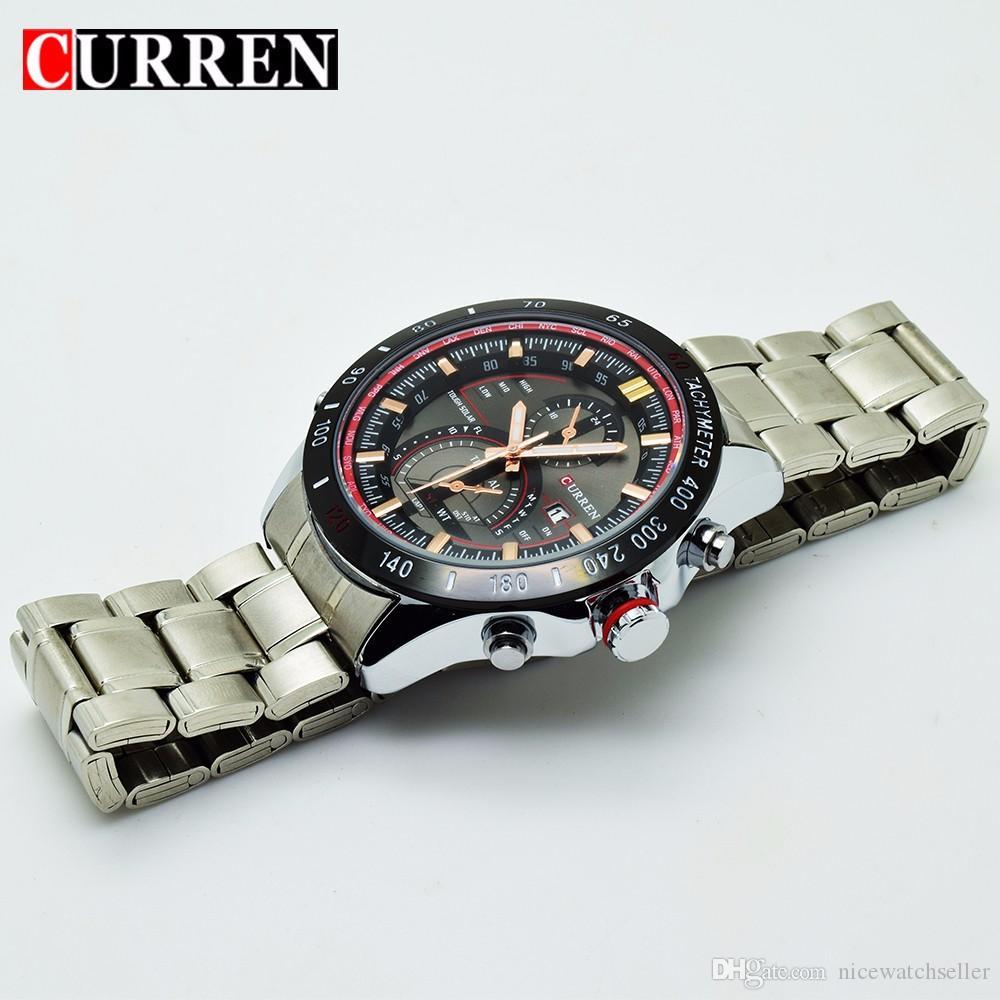 Herren armbanduhr gold preise