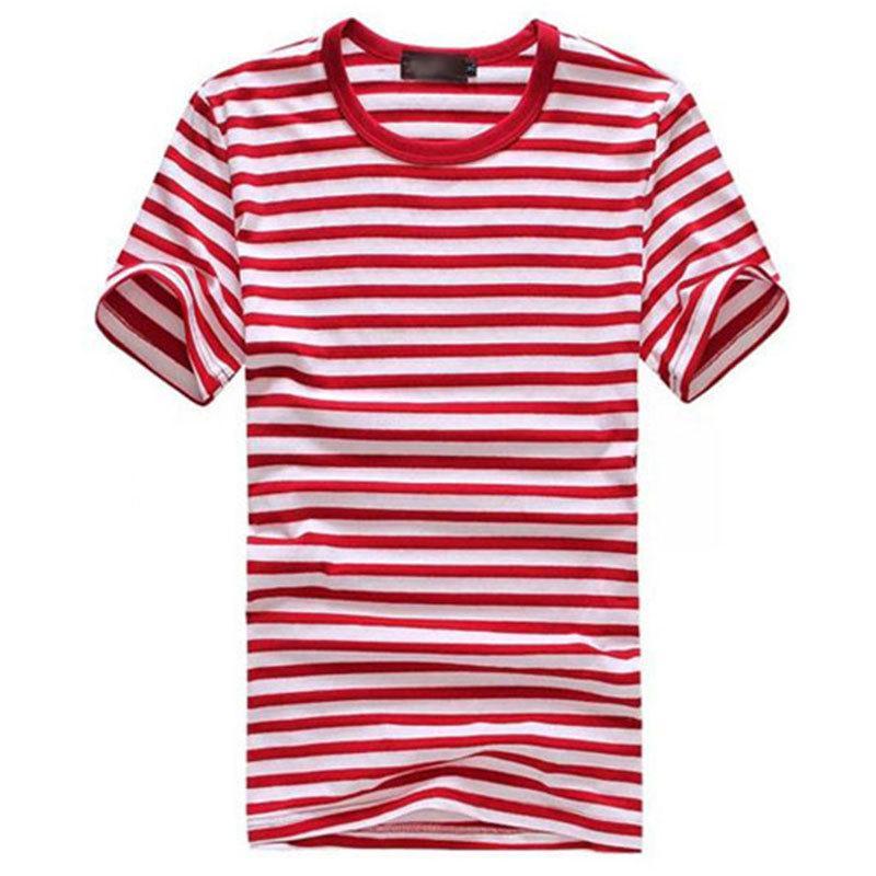 Wholesale- HOT fashion summer shirts for men 2016 new men short sleeve shirt for men o neck t shirt mens tee shirt 3color M-XXL MT365