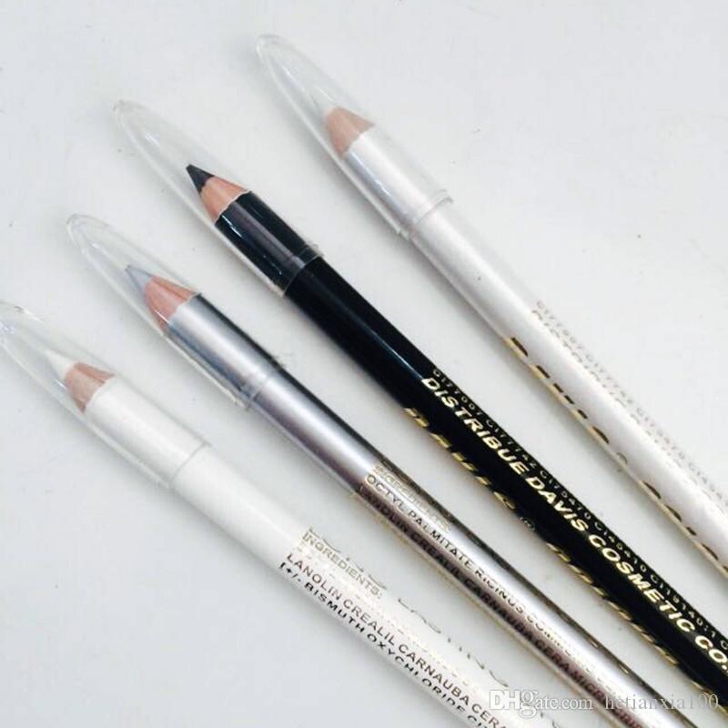 PC di marca trucco dell'occhio matita marrone Eyeliner economico Trucco Trucco Occhi Matita Bellezza impermeabile Eye Pencil