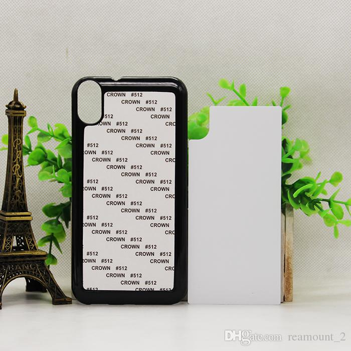 Commercio all'ingrosso LOGO Design FAI DA TE Photo Case Hard PC posteriore Sublimazione Cover per HTC M7 M8 M9 M10 htc 816 820 G21 xl