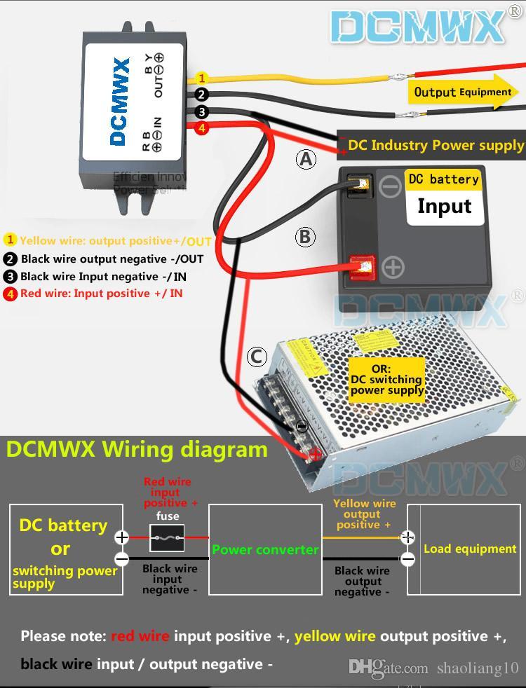 Meatyhjk Adaptateur dalimentation /étanche pour moto 12 V 24 V QC3.0 USB Type C PD Chargeur rapide Hella Prise DIN pour BMW Ducati Triumph Moto 1 dor/é