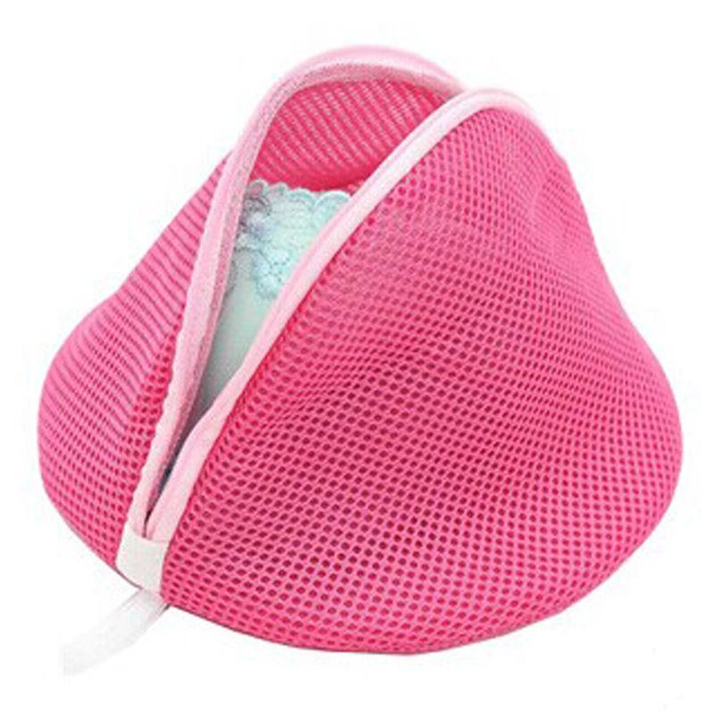 BornIsKing Women Bra Laundry Bags Lingerie Washing Hosiery Saver Protect Aid Mesh Bag Cube