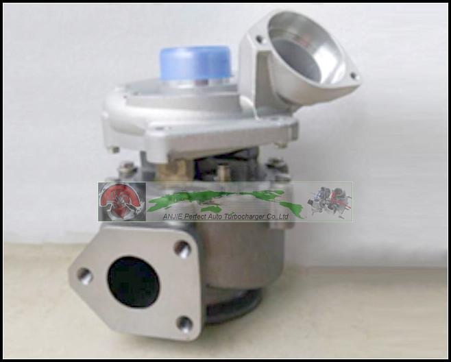 Turbo TF035HL 49135-05671 49135-05610 NO Electric Actuator Turbocharger For BMW 120D E87 04- 320D E90 E91 05- M sport M47TU 2.0L