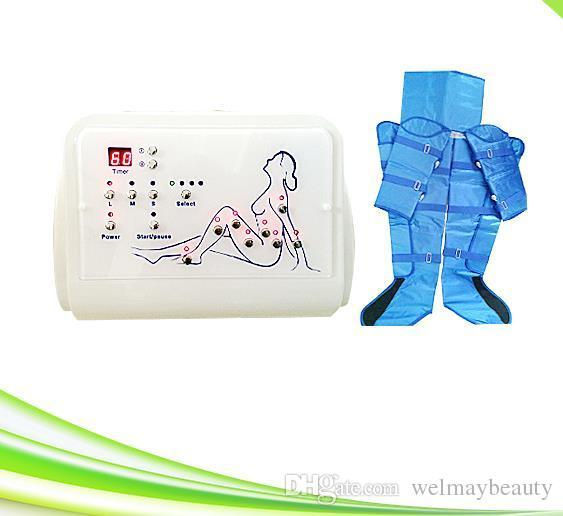 venta de presoterapia profesional máquina de masaje de drenaje linfático