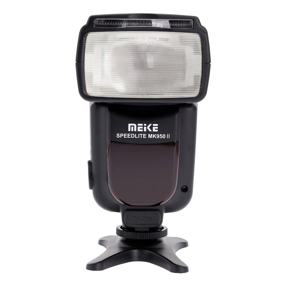 مايك نيو فلاش MK950II E-TTL فلاش سبيدلايت كاميرا فلاش لكانون 700D / T5i 650D / T4i 600D / T3i 1100D DSLR كاميرات