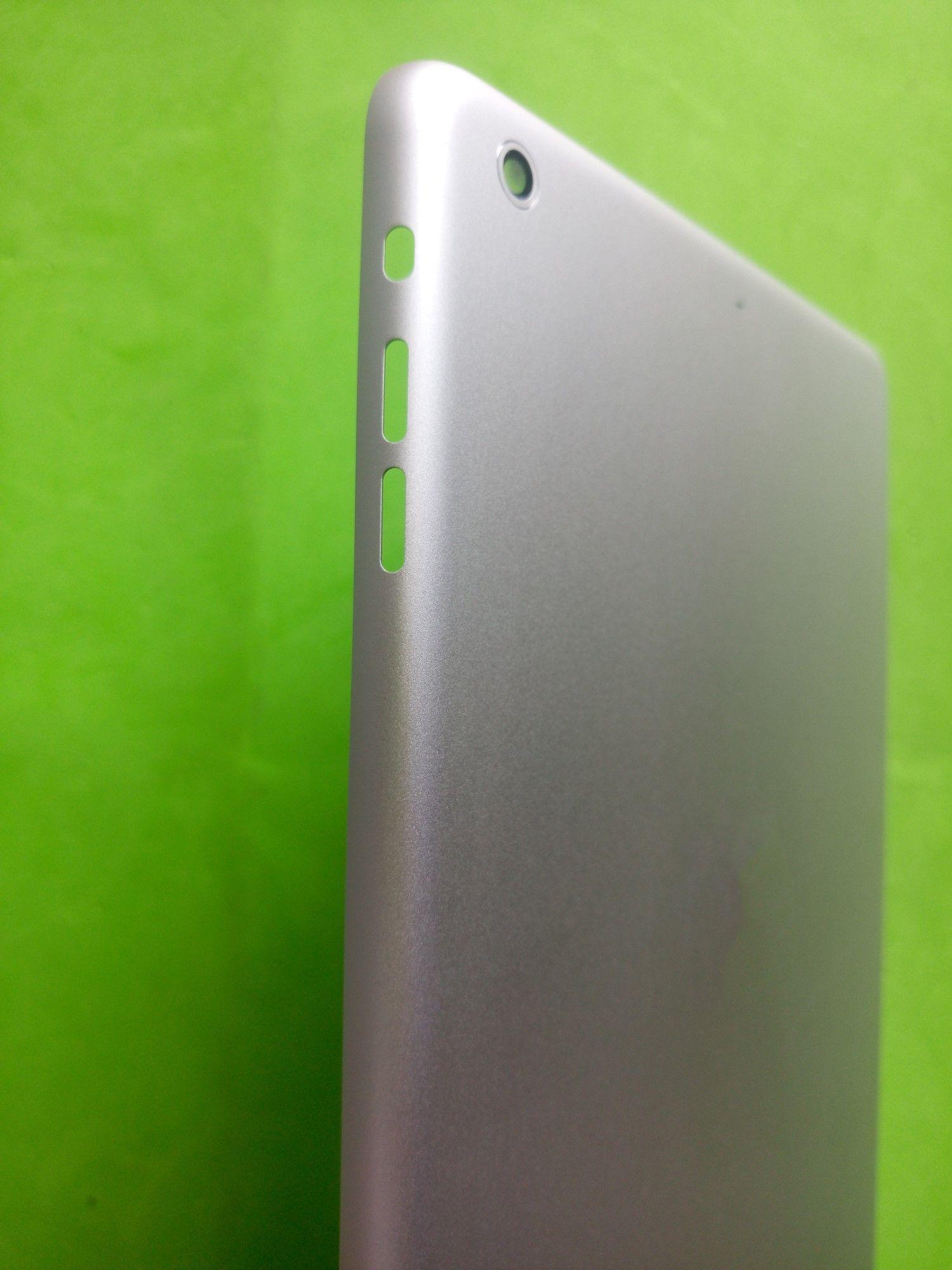 1PCS Rear Back Cover Battery Housing Door Frame Bezel Case For ipad mini 2 A1489 Mini2 WIFI Version A1490 3G