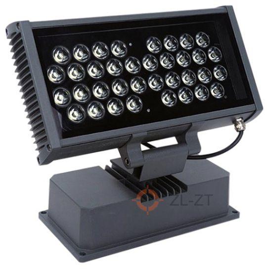 White Light LED 36W WaterProof haute puissance (Bridgelux LED) pour l'éclairage commercial, architectural, paysager