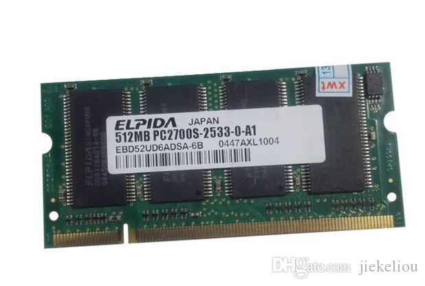 1GB HP Business Notebook nc6000 nc8000  Memory RAM