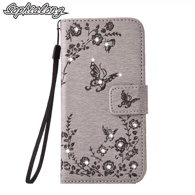 XS Cases for iPhone 6 S 7 8 10 X Rhinestone Case for iPhone 5S SE Cover Bling Protector for iPhone XS Max