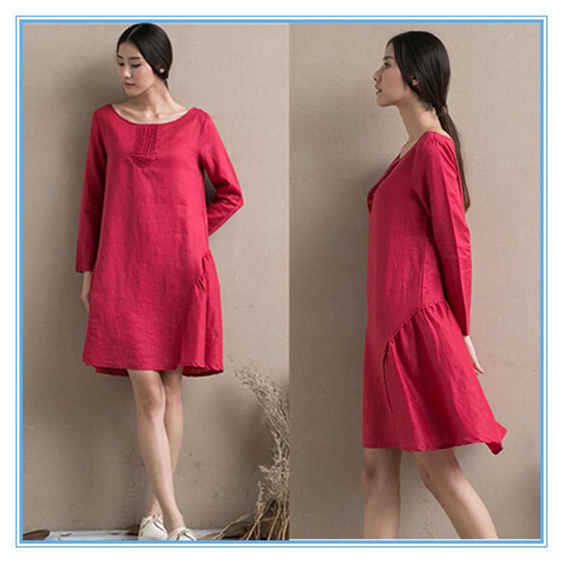 Cotton Dresses Plus Size Timiznceptzmusic