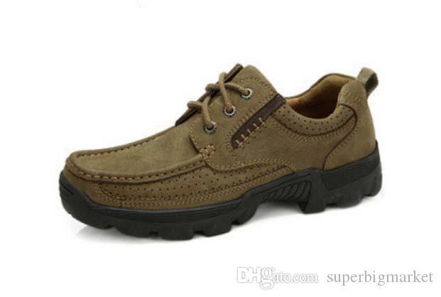 Hakiki Deri Sneakers Kış Moda Marka erkek ayakkabı erkekler için antrasik ayakkabılar