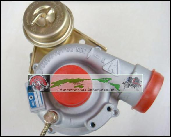 Turbo For AUDI A4 A6 Avant VW Passat Variant 1.8T 1994-06 AMG AWM ATW AUG BFB APU ARK AEB 1.8L P 150HP K03 53039880029 53039880025 53039880005 Turbocharger (4)