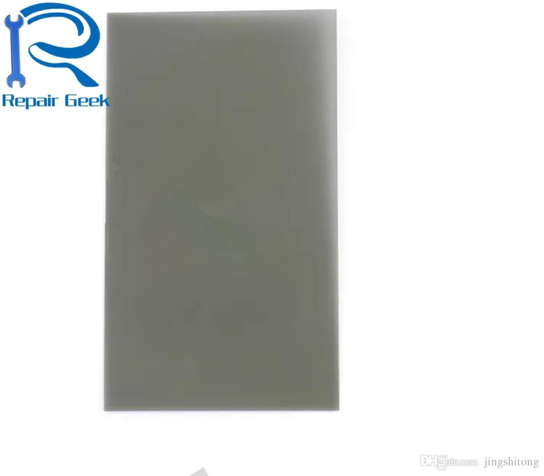 ZHANGJIALI JIALIZ Mobile Accessories Linear 100 PCS LCD Filter Polarizing Films for Galaxy A8