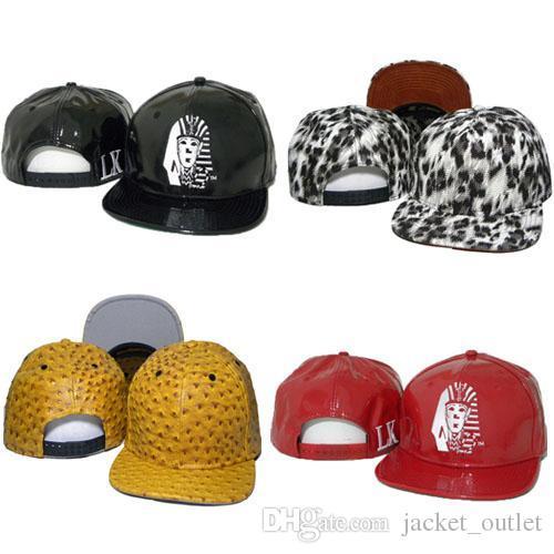 HOT Last Kings Adjustable Baseball Rock Cap Snapback Hip-Hop Cool Red  Hat cap