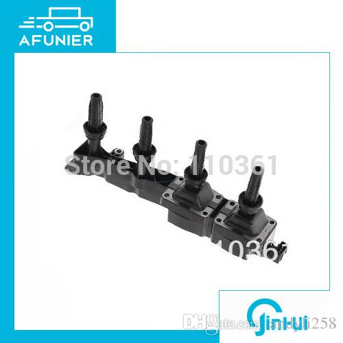 12m guarantee Ignition coil for Peugeot 106 1.6L,Citroen Sexo 1.6vts OE No.597056,962113086,9621308680,2526087,2528087A,245086
