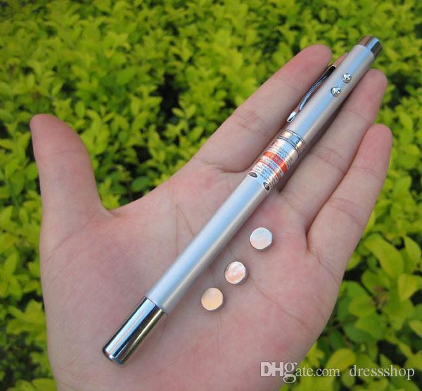 Teleskopik lazer lazer pointer kalem PPT kalemler Dört fonksiyonlu teleskopik kalem