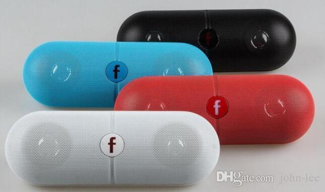 nouvel article vente chaude XL Haut-Parleur Bluetooth XL avec Retail Box Black Color XL
