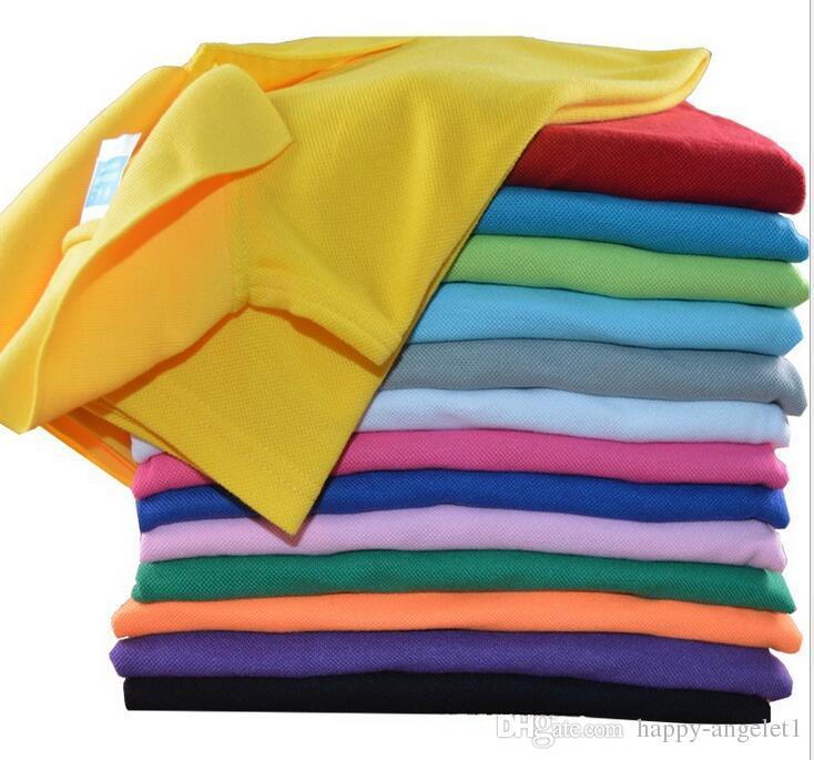 Новый бренд рубашки поло Мужчины с коротким рукавом рубашки повседневные мужские твердые рубашки поло плюс 5XL 6XL Camisa Поло