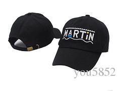 2019 مارتن إظهار أبي هات OG Custom 90s Logo Vtg ريترو دريك كاسكيت كاني العظام Snapback القبعات للرجال النساء gorras قبعة بيسبول