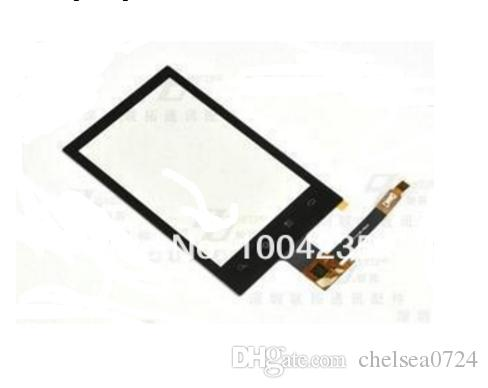 For Philips w626 Digitizer Touch Screen Glass Black Color with tracking number