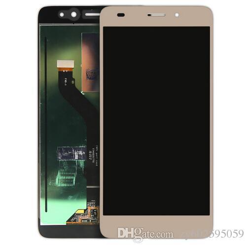 Per schermo di visualizzazione LCD Touch Huawei Honor 5C sostituzione di prova Buono l'Assemblea del convertitore per Huawei Honor 5C 5,2 pollici Mobile Phone