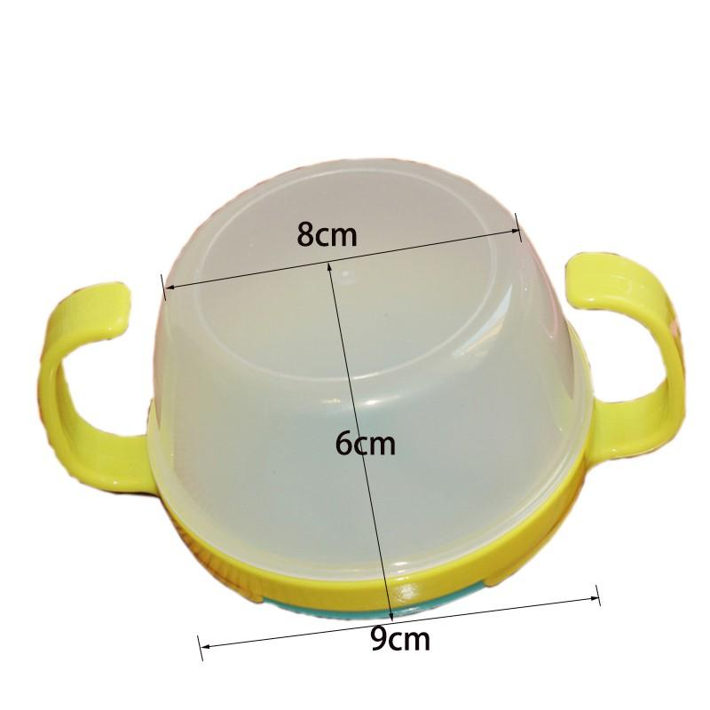 Infants-Kid-360-Rotate-Spill-Proof-Bowl-Dishes-Tableware-Baby-Snack-Bowl-Food-Container-Feeding-Children-Dish-T402 (4)