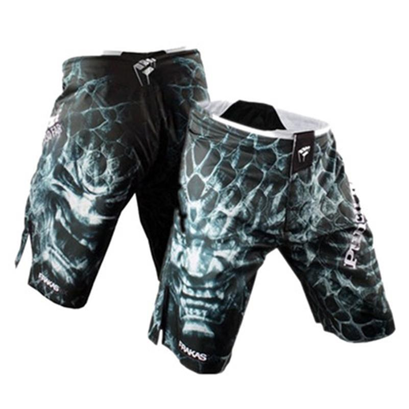 Großhandel Männer Mma Shorts Boxershorts Bad Bo Kampfshorts Boxhosen Jiu Jitsu Muay Thai Hosen Dünne Muay Thai Trainingsshorts Von Sport2017, $31.19