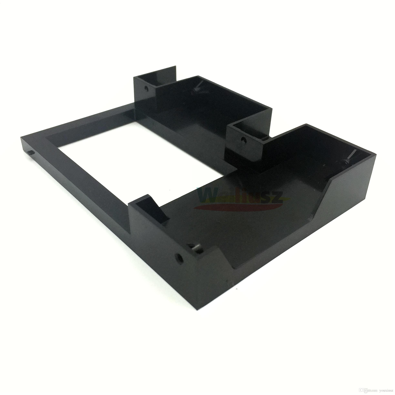 "Lot of 4 2.5/"" SSD HDD Plastic internal Tray NEW USA ship"