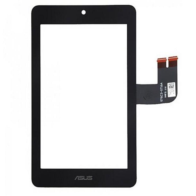 Sostituzione del convertitore analogico / digitale del touch screen OEM per ASUS Memo Pad HD 7 ME173X ME173 K00B DHL libero