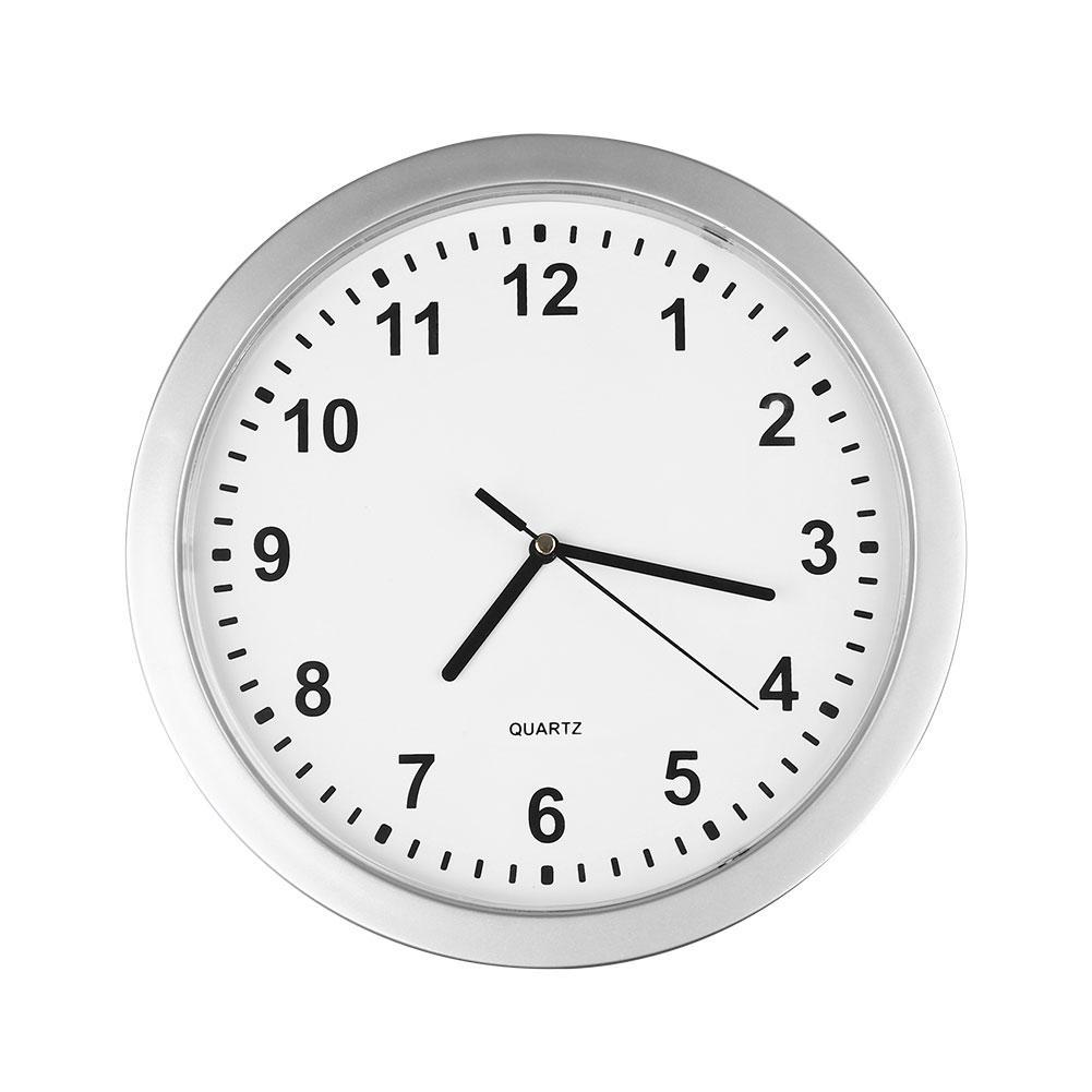 Оптово Скрытые Секретные Часы настенные Safe Деньги украшения Материал Контейнер для хранения Box