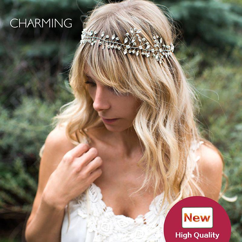 girls tiaras for wedding pretty hair accessories wedding accessories hair metal bridal tiaras crystals pearls hair accessories for sale