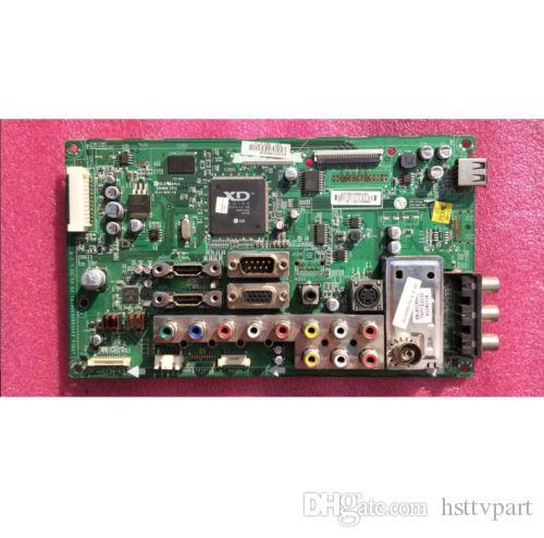 기존 LG 32LH20RC-TA LP91A EAX56856906 (0) 메인 보드 LK315T3LA57