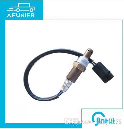 12 mois de garantie de qualité Sonde lambda pour Renault KOLEOS 2.5 09.08,4 fil, 280mm OE No.: 211200-7040