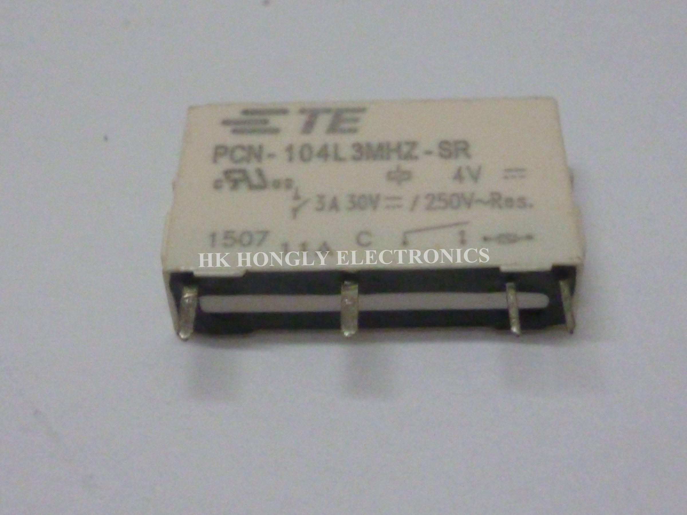 ترحيل PCN-104L3MHZ-SR 3A 4V 10pcs / lot