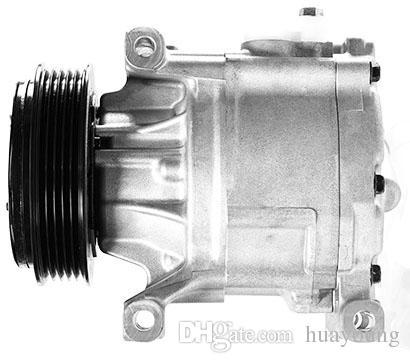 Auto-Kompressor für SCROLL SCSB06C für FIAT PALIO / IDEA / STRADA / PUNTO 1.4 UNO OEM: 447260-7761 Lieferung in China