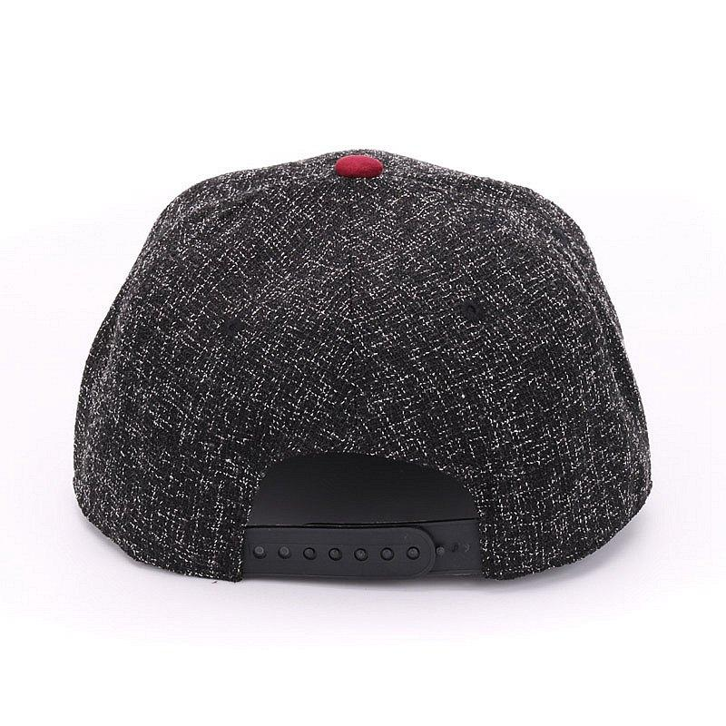 705a88451a755d Quality Snapback cap NY round triangle embroidery brand flat brim baseball  cap youth hip hop cap and hat for boys and girls