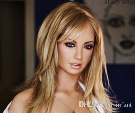 Oral sex doll sex toys for men Real photo Oral Vaginal dual-use japanese love dolls lifelike silicone love dolls, Men's Sex Love Do,