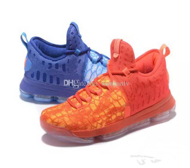 ICE Kevin Durant KD Basketball Sneakers