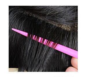 100% Remy Hair Brazilian Straight Hair