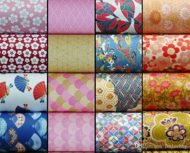 Japanese element gift wrap creative easter valentines day gift japanese element gift wrap creative easter valentines day gift packaging paper large 7552cm diy negle Image collections