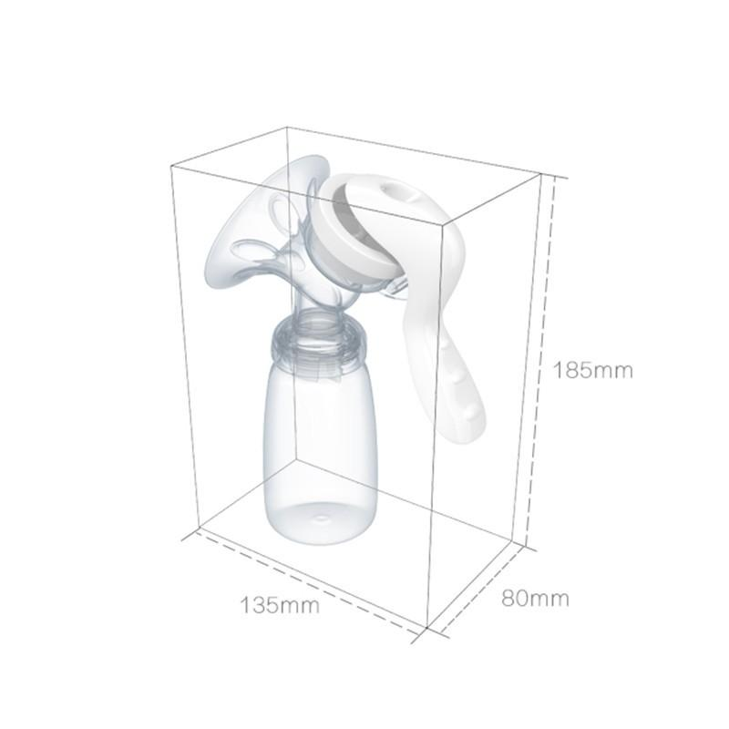 Manual Breast Pump (14)