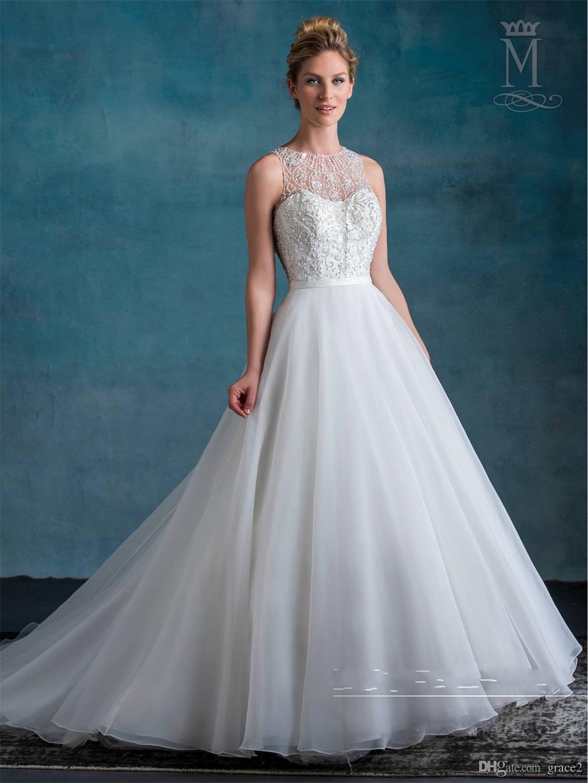 Mary\'s Wedding Dresses 2017 – fashion dresses
