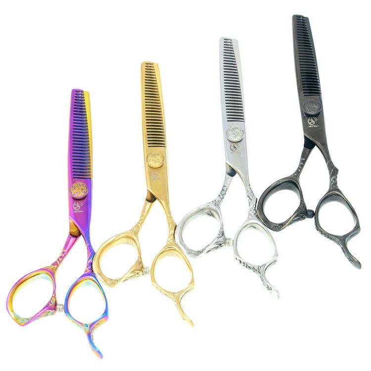 6.0 Inch Meisha New Hair Thinning Scissors Professionale Forbici Parrucchiere JP440C Barber Salon Forbici Strumento di Taglio Dei Capelli, HA0227
