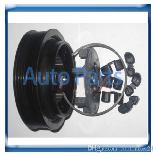 Frizione compressore 7SEU17C per Mercedes Benz W203 W211 0002304511 0002309711 0002306211