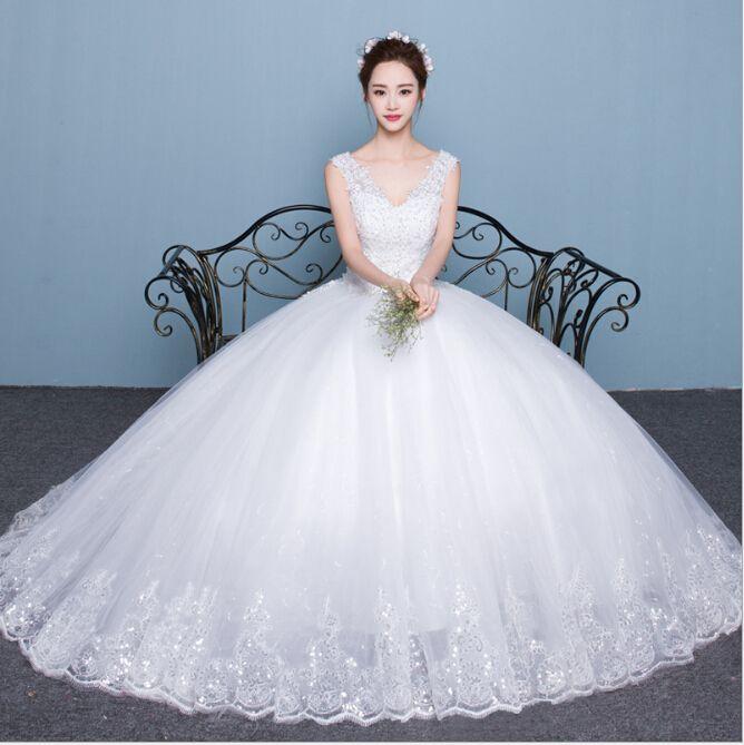 Wedding Korean Star: Princess Dress Code_Other Dresses_dressesss