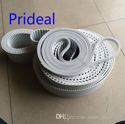 PU Timing Belt for 3D Printer 1 Meter S2M Open Timing Belt