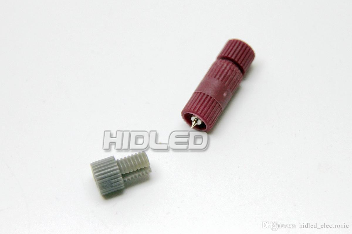 Posi Tap Connectors, 20 22 Gauge Wire, Bulk Pack Of 10, No Crimping ...
