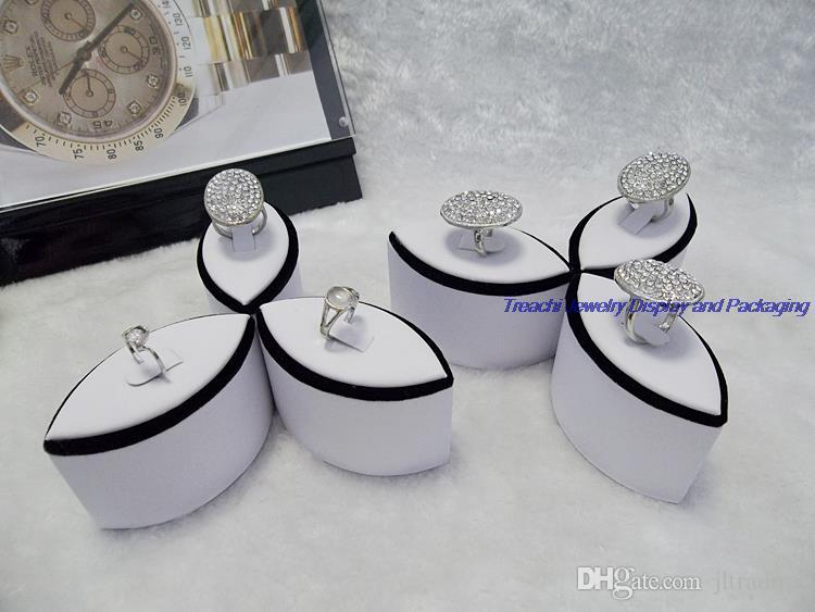 Portaconfetti per gioielli di alta qualità per portafedi di anelli per anelli portafedi per gioielli
