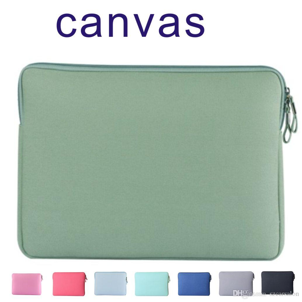 Laptop bag Sleeve Soft Case computer Cover notebook inner bag 12