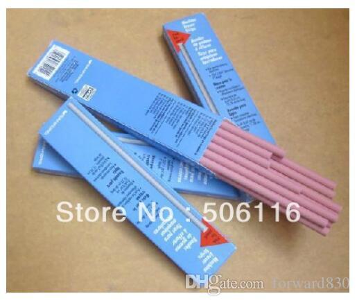 SANFORD Maschine Eraser Streifen No.74 (75215) Pink für Tinte Prüfung, EF74-75215 Bleistift speziell für Abriebtest